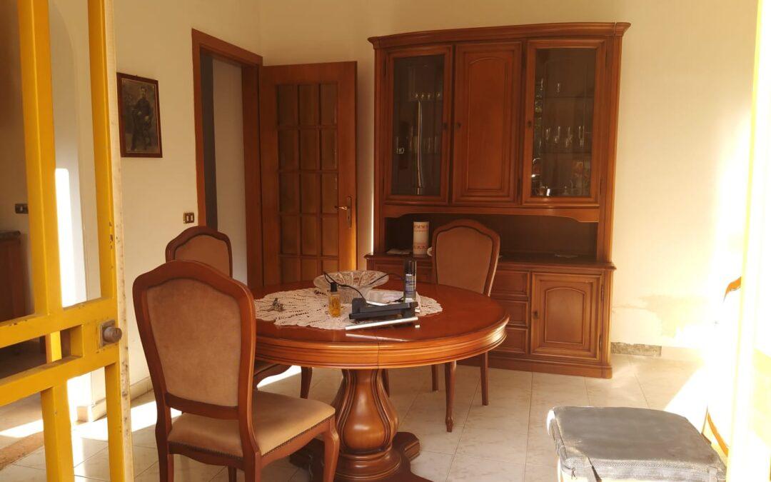 Ig 356 San Michele appartamento di mq 50  in buono stato Euro 27.000
