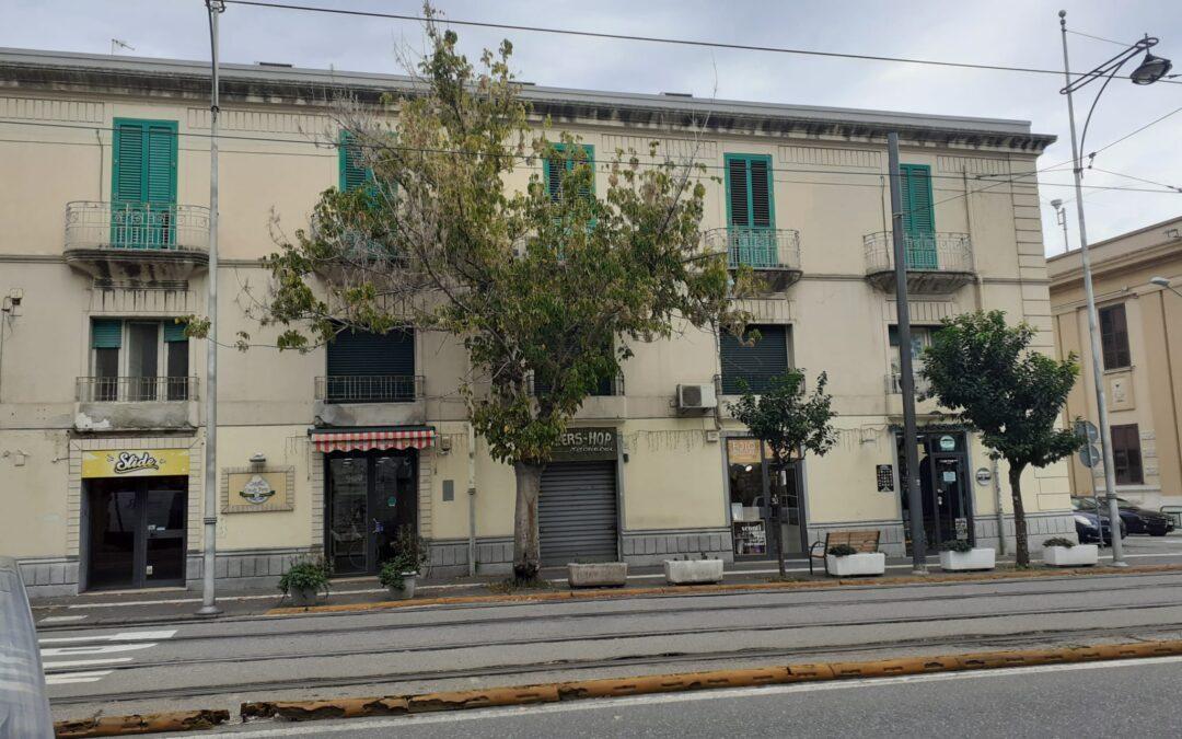 IG 377  Appartamento a Piazza Cairoli. Euro 230.000