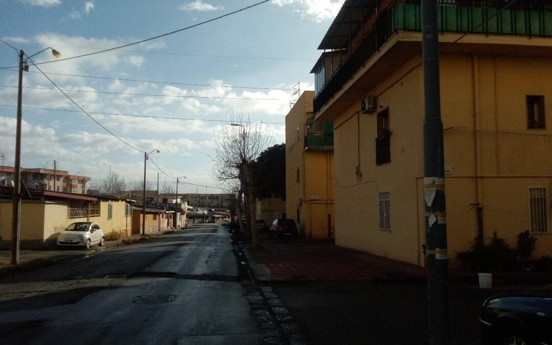 IG.342 Bivani a Villaggio Aldisio. Euro 29.000